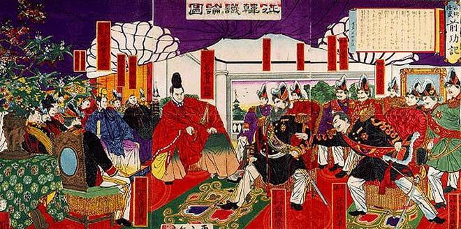 5 điều bí ẩn về Hoàng gia Nhật Bản: Chỉ có tên mà không có họ, nhiều nữ hoàng nhất thế giới - Ảnh 1.