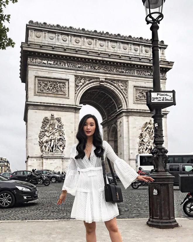 Đây chính xác là 17 set đồ đẹp nhất tuần qua của các quý cô châu Á! - Ảnh 2.