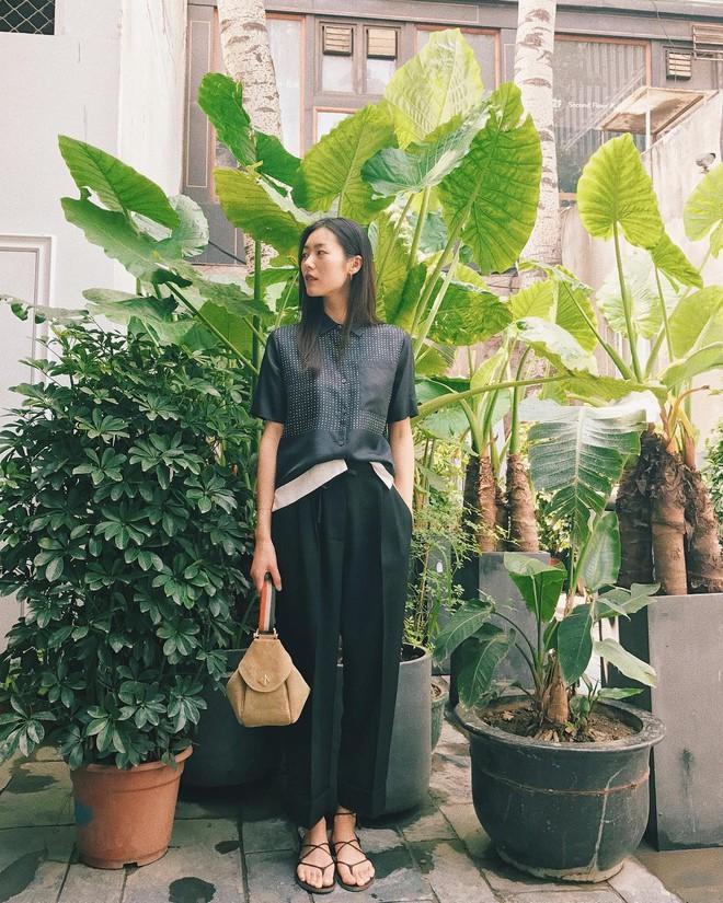 Đây chính xác là 17 set đồ đẹp nhất tuần qua của các quý cô châu Á! - Ảnh 10.