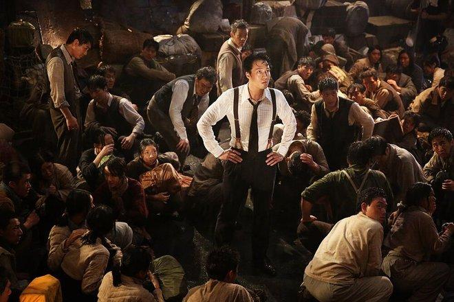 Phim mới được tung hô của Song Joong Ki chính thức xác định ngày khởi chiếu ở Việt Nam - Ảnh 5.