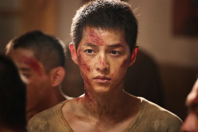 Phim mới được tung hô của Song Joong Ki chính thức xác định ngày khởi chiếu ở Việt Nam - Ảnh 9.