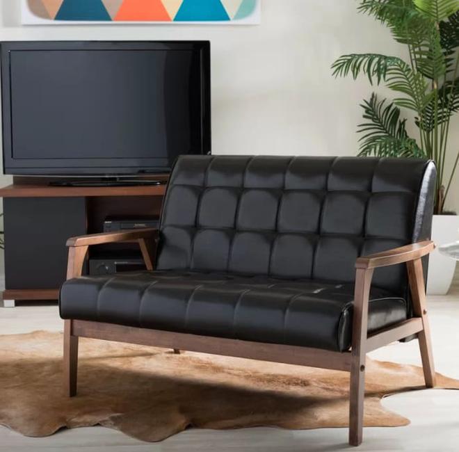 Đổi gió cho phòng khách với những mẫu sofa thiết kế đẹp và giá mềm - Ảnh 7.