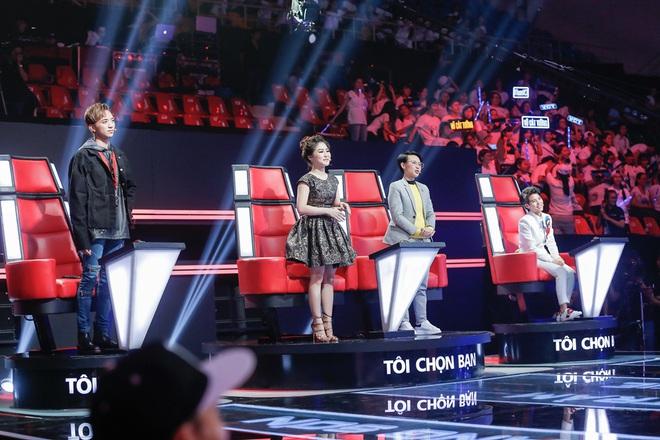 The Voice Kids: Vũ Cát Tường đảo ngược tình thế, giành được hoàng tử dân ca - Ảnh 1.