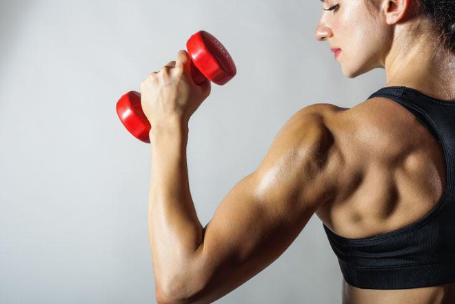 Gặp 5 biểu hiện này ở cơ thể thì bạn cần bổ sung thêm protein vào bữa ăn, nhất là những người ăn chay - Ảnh 3.