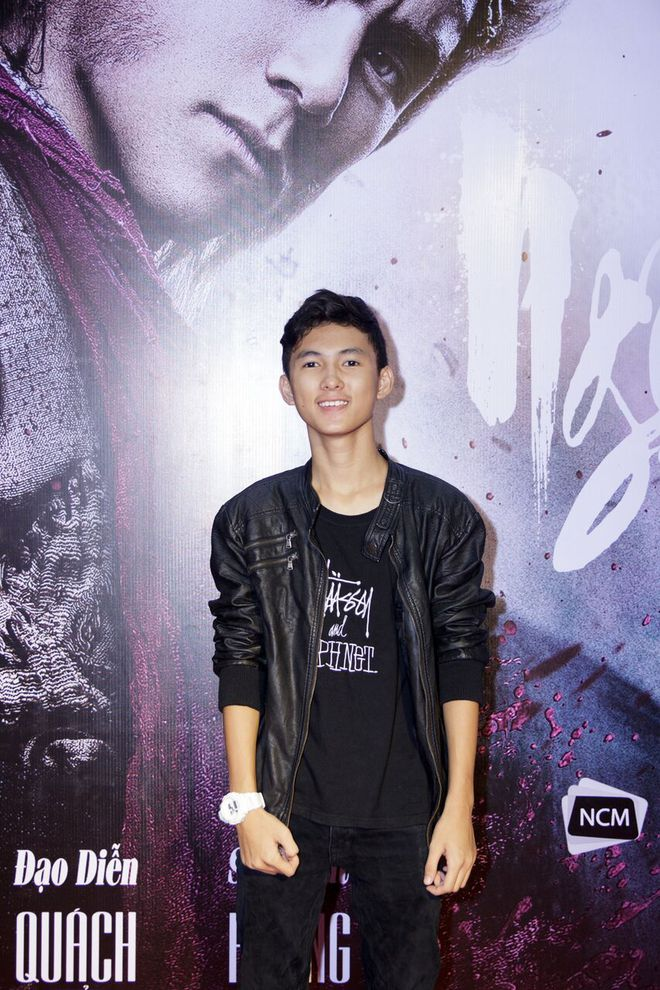 Tim - Trương Quỳnh Anh mặc giống hệt nhau đi xem Tôn Ngộ Không - Ảnh 9.