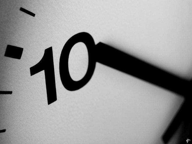 Dù trẻ hay già cứ làm được 8 thói quen tốt này mỗi ngày là sẽ không lo bệnh tật - Ảnh 1.