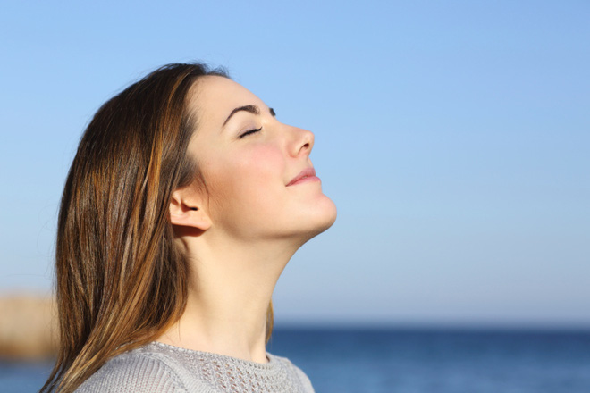 Dù trẻ hay già cứ làm được 8 thói quen tốt này mỗi ngày là sẽ không lo bệnh tật - Ảnh 2.