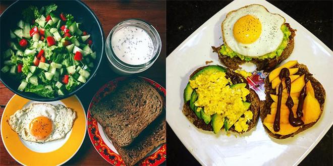 Thực đơn Eat Clean: Giảm cân thần kỳ với 15 món cực dễ làm giúp thon dáng, đẹp da - Ảnh 3.
