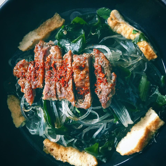Thực đơn Eat Clean: Giảm cân thần kỳ với 15 món cực dễ làm giúp thon dáng, đẹp da - Ảnh 12.