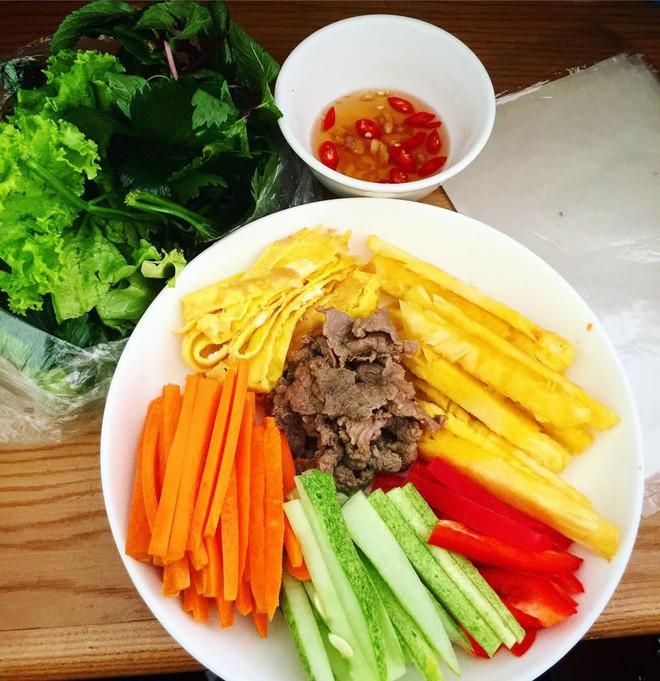 Thực đơn Eat Clean: Giảm cân thần kỳ với 15 món cực dễ làm giúp thon dáng, đẹp da - Ảnh 13.