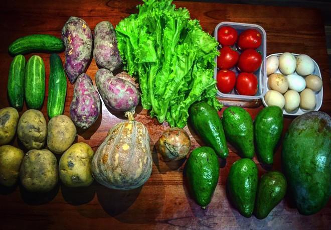 Thực đơn Eat Clean: Giảm cân thần kỳ với 15 món cực dễ làm giúp thon dáng, đẹp da - Ảnh 15.