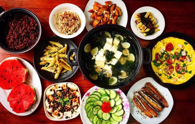 Thực đơn Eat Clean: Giảm cân thần kỳ với 15 món cực dễ làm giúp thon dáng, đẹp da - Ảnh 14.