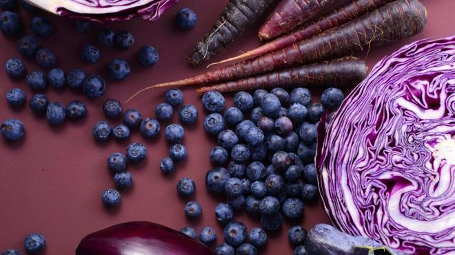 8 loại thực phẩm màu tím nên bổ sung vào thực đơn mỗi ngày - Ảnh 11.