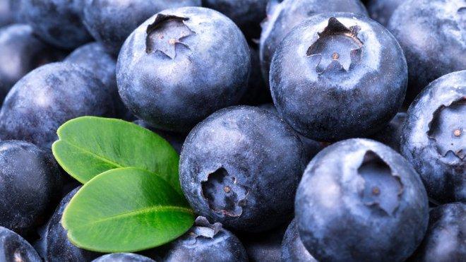 8 loại thực phẩm màu tím nên bổ sung vào thực đơn mỗi ngày - Ảnh 4.