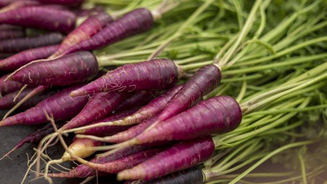 8 loại thực phẩm màu tím nên bổ sung vào thực đơn mỗi ngày - Ảnh 9.