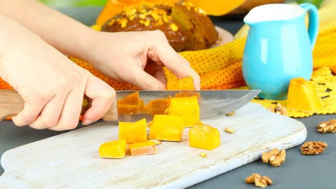 Thực phẩm lành mạnh bạn nên ăn vào mùa thu này - Ảnh 1.