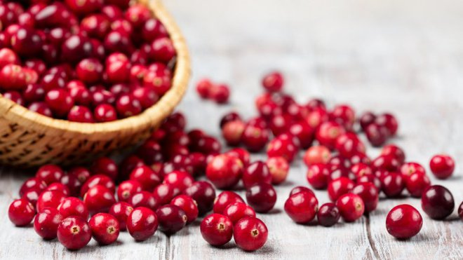 Thực phẩm lành mạnh bạn nên ăn vào mùa thu này - Ảnh 6.