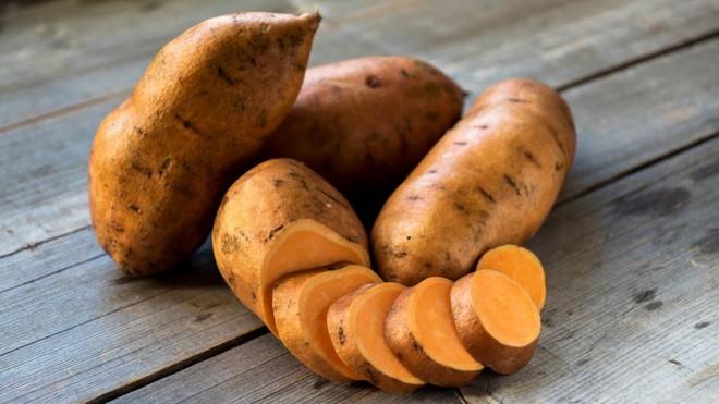 Thực phẩm lành mạnh bạn nên ăn vào mùa thu này - Ảnh 8.