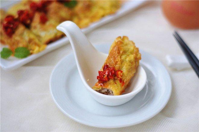 Cơm nhà hết veo với món trứng tráng cuộn thịt cực ngon - Ảnh 6.