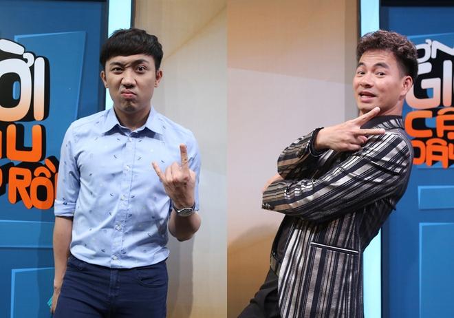 Thu Minh khuyên Thanh Lam bình tĩnh sau phát ngôn sốc; Hồng Nhung định cưa cẩm chồng Mỹ Linh - Ảnh 4.