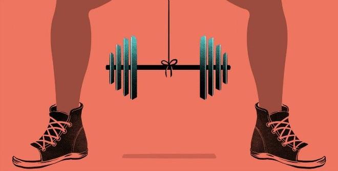 5 tư thế yoga tăng cường cơ sàn chậu không kém Kegel sẽ khiến bạn rèn luyện tốt hơn - Ảnh 1.