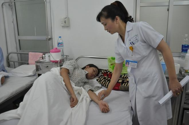 Hà Nội thêm trường hợp thứ 4 tử vong vì sốt xuất huyết - Ảnh 1.