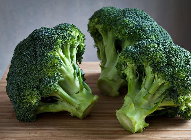 8 thực phẩm nếu ăn hàng tuần sẽ giúp chị em đẩy lui được nguy cơ ung thư vú rình rập - Ảnh 8.