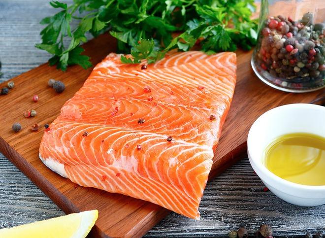 8 thực phẩm nếu ăn hàng tuần sẽ giúp chị em đẩy lui được nguy cơ ung thư vú rình rập - Ảnh 9.