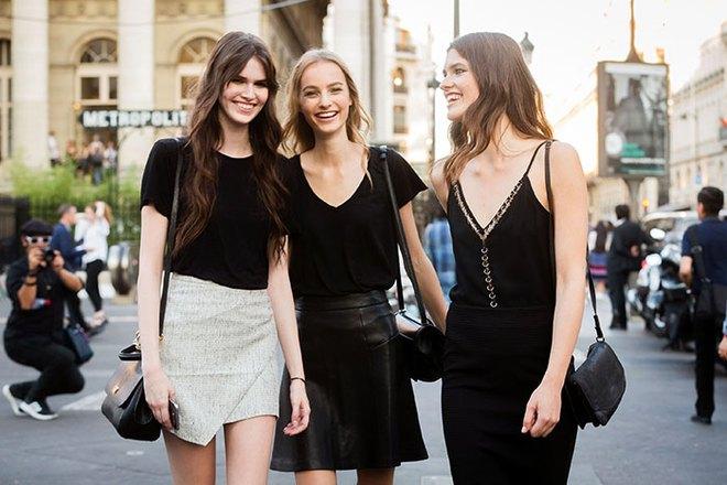 """Các nàng thích chụp ảnh hãy nhớ kỹ các mẹo chọn trang phục để luôn nổi bật và """"ăn ảnh"""" mọi lúc mọi nơi - Ảnh 4."""