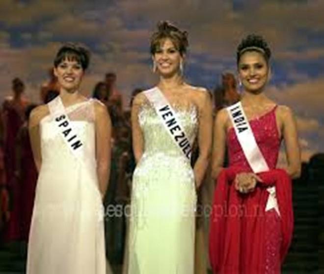 66 năm tổ chức, Miss World hóa ra chỉ là cuộc đua tranh thống trị giữa hai cường quốc nhan sắc Ấn Độ và Venezuela - Ảnh 24.