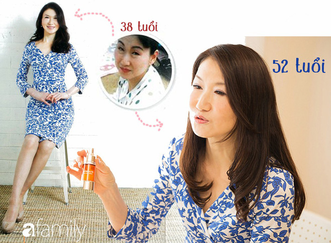 3 bài tập mỗi ngày giúp xóa phẳng nếp nhăn, mịn căng da mặt còn tốt hơn tiêm collagen: Phương pháp trẻ hóa gương mặt đến 10 tuổi của phụ nữ Nhật! - Ảnh 1.