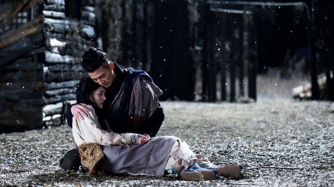 Điểm mặt dàn trai xinh gái đẹp khiến khán giả phát cuồng của Tôn Ngộ Không phiên bản mới - Ảnh 2.