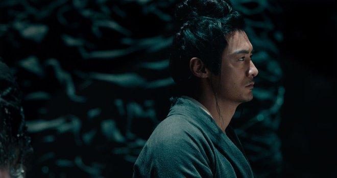 Điểm mặt dàn trai xinh gái đẹp khiến khán giả phát cuồng của Tôn Ngộ Không phiên bản mới - Ảnh 1.