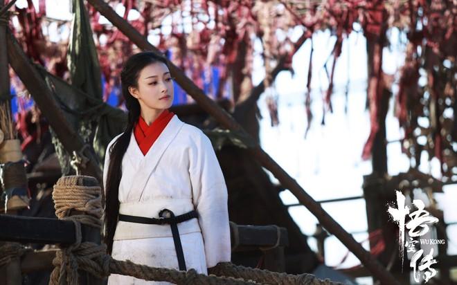 Điểm mặt dàn trai xinh gái đẹp khiến khán giả phát cuồng của Tôn Ngộ Không phiên bản mới - Ảnh 5.