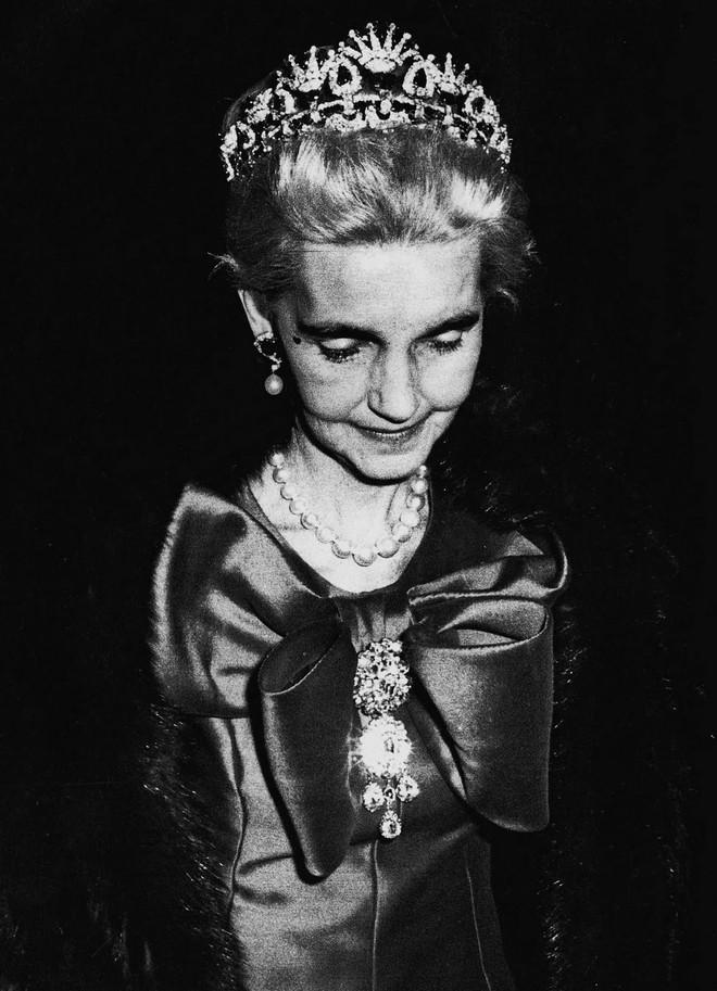 Cuộc đời bi kịch của Công chúa nước Mỹ - nữ tỷ phú giàu có nhất thế giới thế kỷ 20, trải qua 7 đời chồng vẫn cô đơn - Ảnh 11.