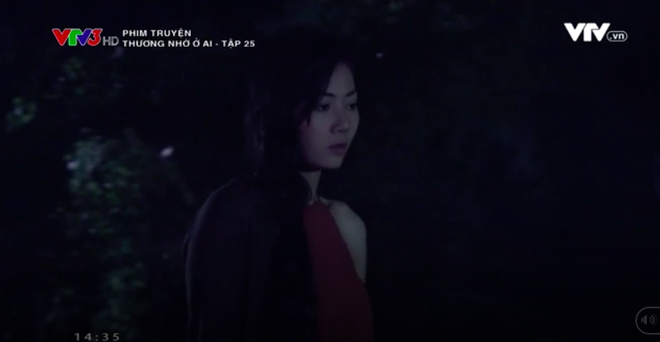 Thương nhớ ở ai tiếp tục gây sốc: Thanh Hương bị cưỡng hiếp trong đêm tối  - Ảnh 1.