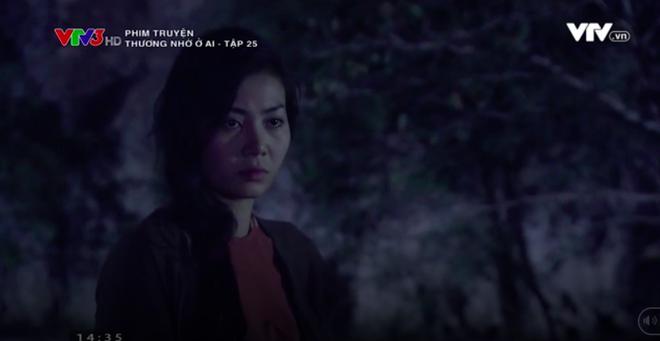 Thương nhớ ở ai tiếp tục gây sốc: Thanh Hương bị cưỡng hiếp trong đêm tối  - Ảnh 2.