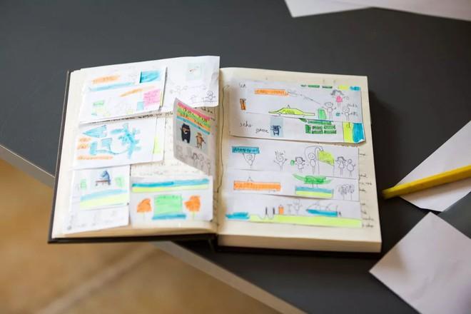 Cậu bé 10 tuổi tự học ở nhà, thành thạo 3 thứ tiếng, viết được 2 cuốn sách bằng tiếng Anh - Ảnh 6.
