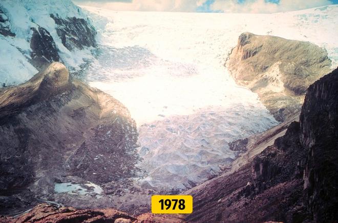 Những hình ảnh biến đổi khí hậu gây sốc toàn thế giới này sẽ cho bạn thấy Trái đất đang lâm nguy đến thế nào - Ảnh 12.