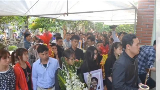 Gia đình bé Nhật Linh ở Việt Nam sẵn sàng tiếp nhận chữ kí của mọi người để gửi sang Nhật đòi lại công bằng cho cháu - Ảnh 7.