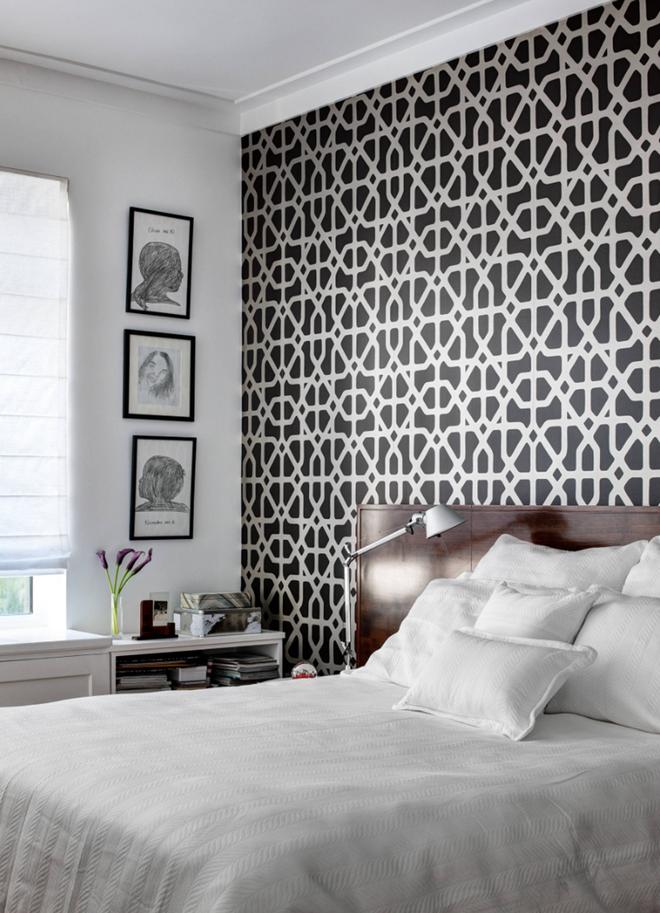 10 ý tưởng giúp phòng ngủ có diện tích nhỏ hẹp trở nên rộng đến bất ngờ - Ảnh 8.