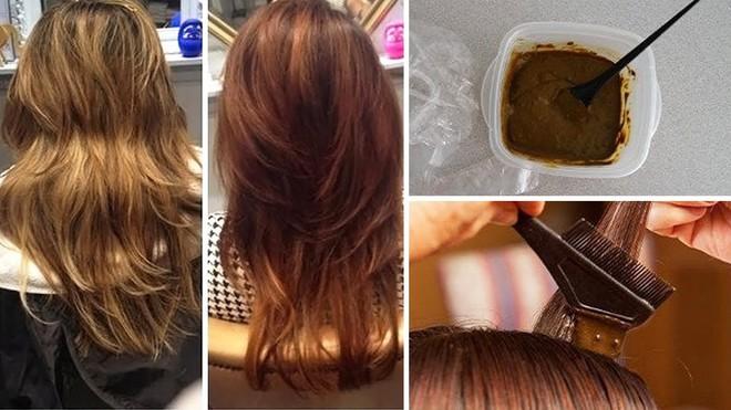 Chỉ cần chú ý 5 điều quan trọng sau, bạn sẽ an toàn hơn nhiều sau mỗi lần nhuộm tóc - Ảnh 2.