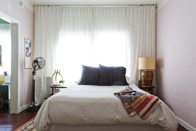 3 mẫu căn hộ hoàn hảo dành riêng cho những cô nàng độc thân - Ảnh 15.