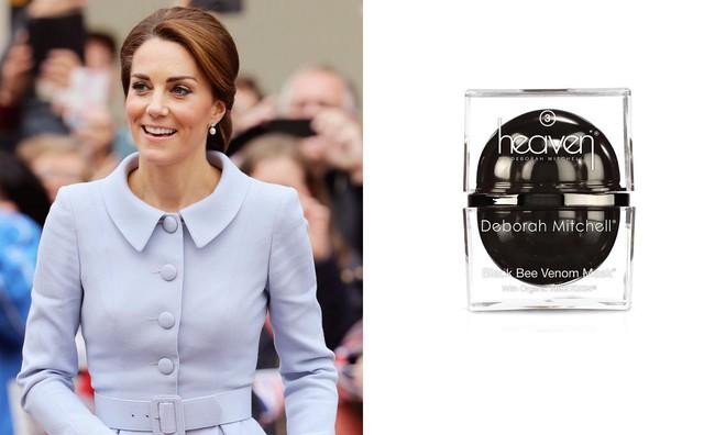 Mỹ phẩm mà công nương Kate Middleton yêu thích nhất: Có cả đồ tiền triệu lẫn những món bình dân chỉ vài trăm nghìn - Ảnh 3.