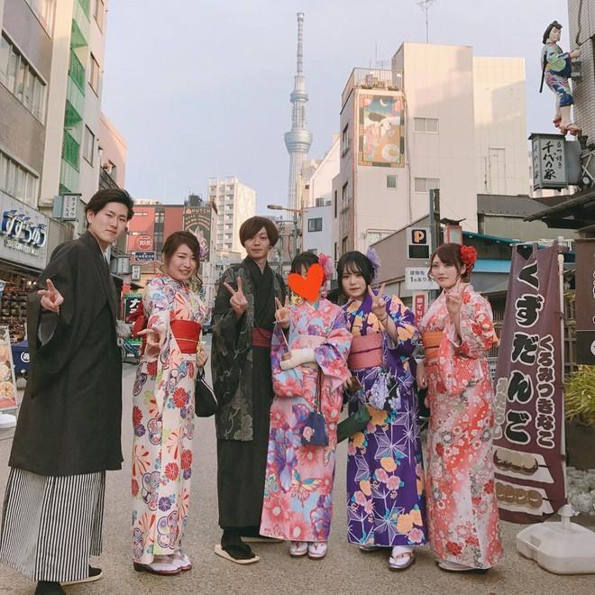 Trang phục truyền thống của các nước đón Tết âm lịch có gì khác biệt - Ảnh 13.
