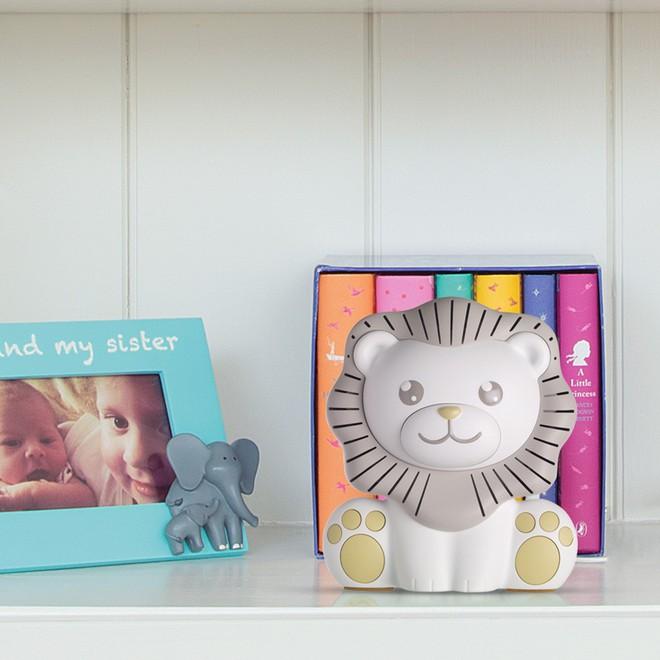 Những mẫu đèn ngủ dễ thương khiến bé con mê tít - Ảnh 5.