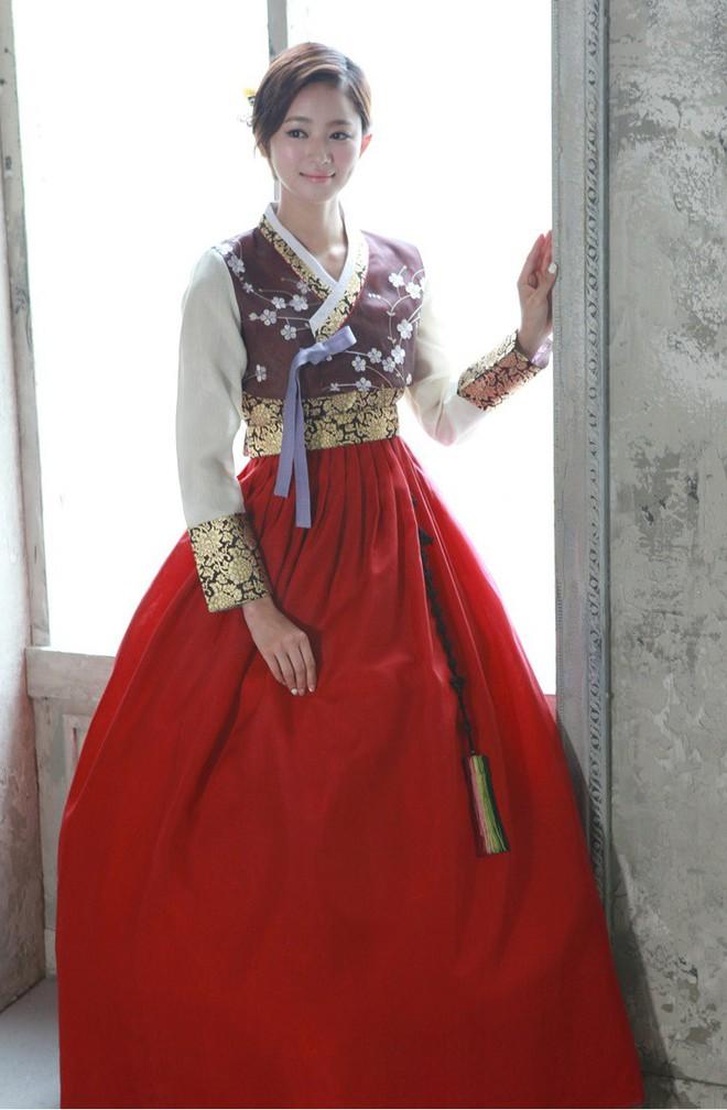 Trang phục truyền thống của các nước đón Tết âm lịch có gì khác biệt - Ảnh 17.