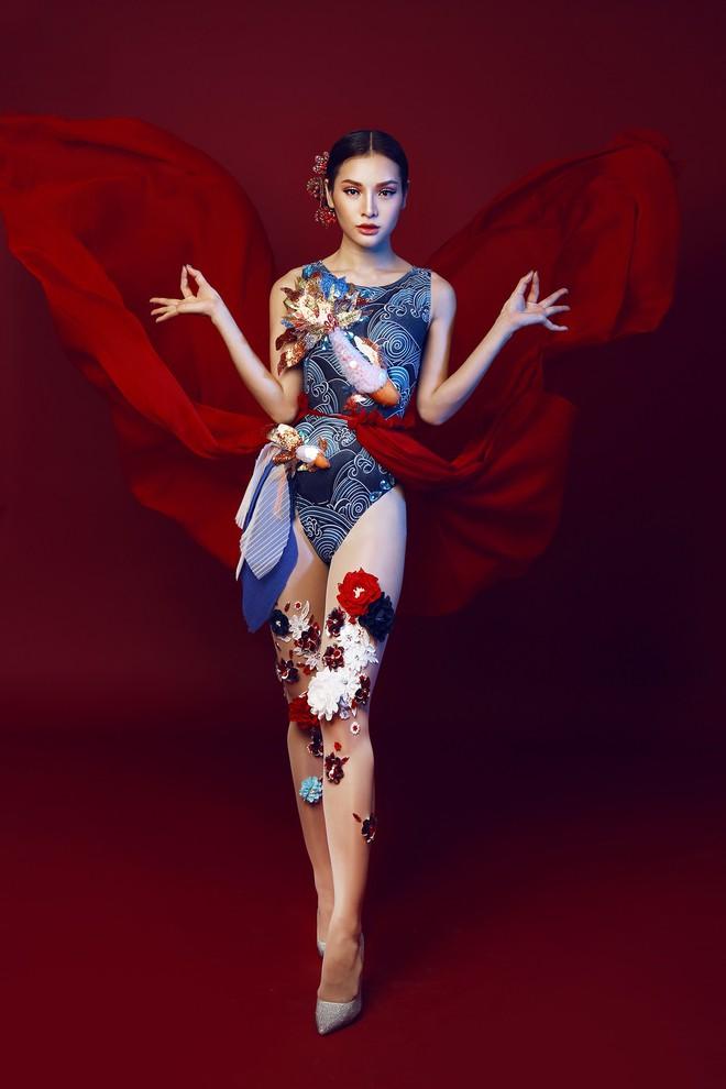 Phương Trinh Jolie: Ám ảnh nhất cuộc đời tôi là mẹ mất vào đúng dịp Tết - Ảnh 3.