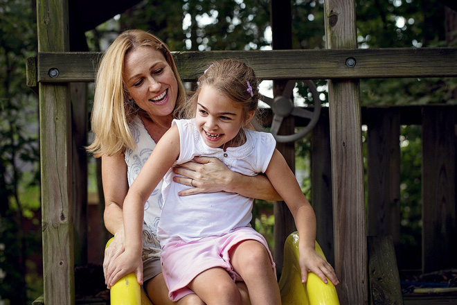 Sau sinh nhật 5 tuổi, bé gái xinh xắn bỗng quên hết mọi thứ đã học - Ảnh 4.