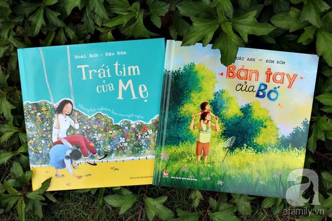 Những cuốn sách tuyệt vời nhất để bố mẹ lì xì cho con ngày Tết - Ảnh 3.